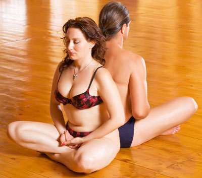Tantra sex retreats for mature couples
