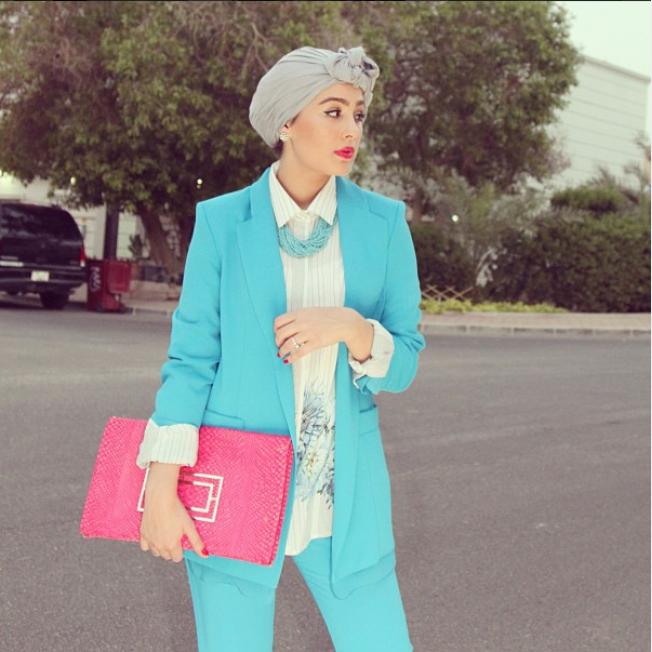 Très Hijab via Instagram – #iranianstoday AZ67