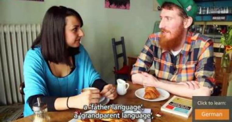 9 Language Boy Meets 6 Language Girl 2