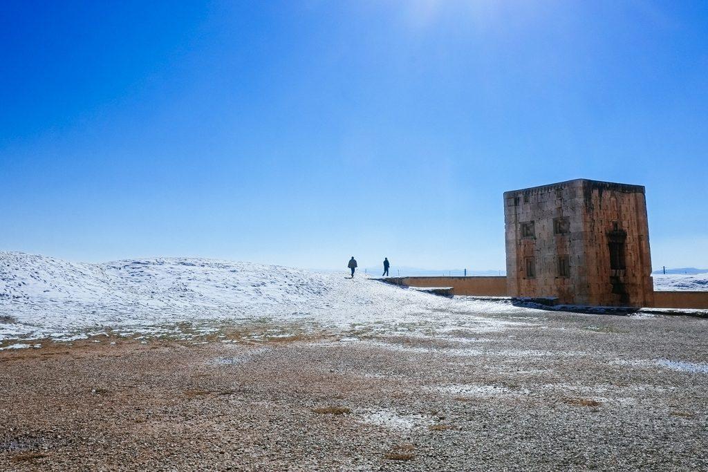iran-snow-shiraz