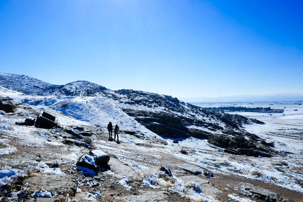 persepolis-snow-iran