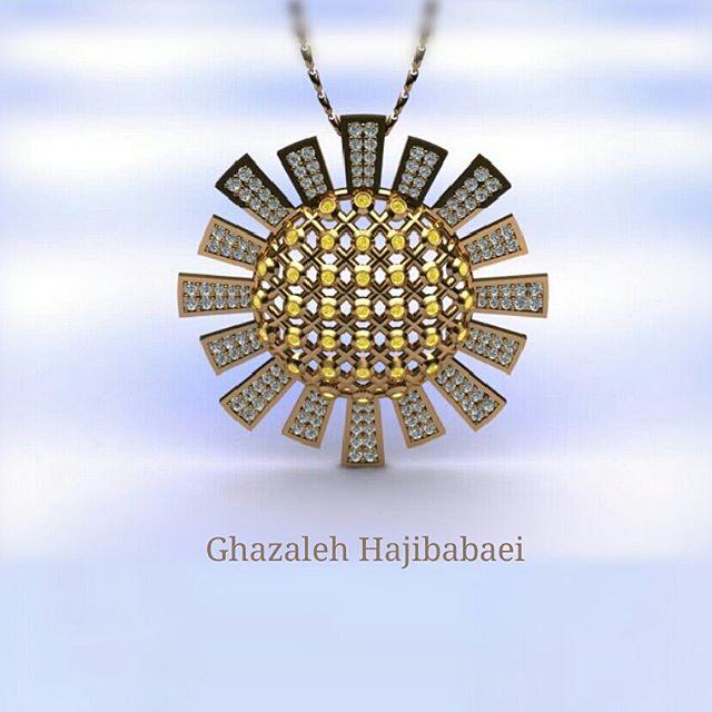 #ghazalehhajibabaei