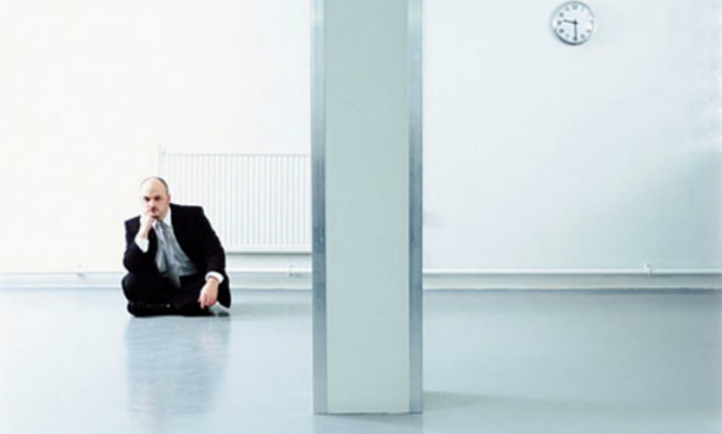 Man-alone-in-office-007